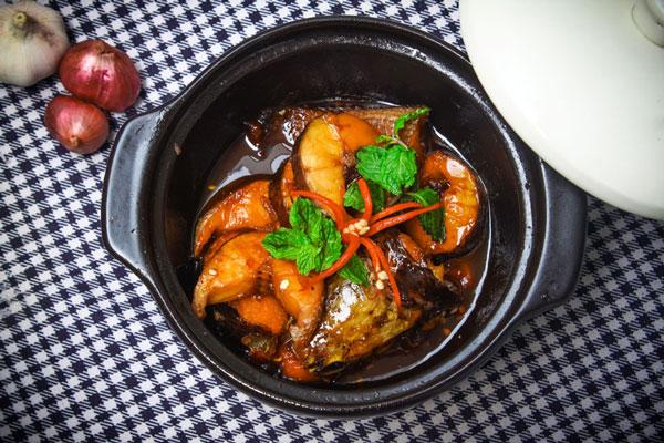 Thực Đơn 12 Món Cá Kho Ngon - Cách Kho Cá Ngon Không Bị Tanh