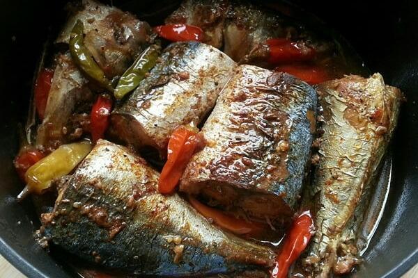 Cách Làm Cá Kho Cùi Dừa Ngon - Kho Cá Thu Với Cùi Dừa