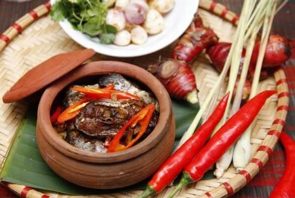 Cách chế biến món cá kho tộ cực ngon và dễ làm tại nhà