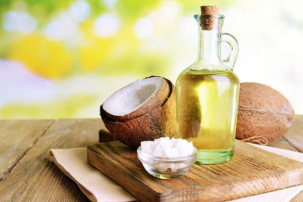 Cách làm dầu dừa nguyên chất bằng nồi cơm điện cực nhanh