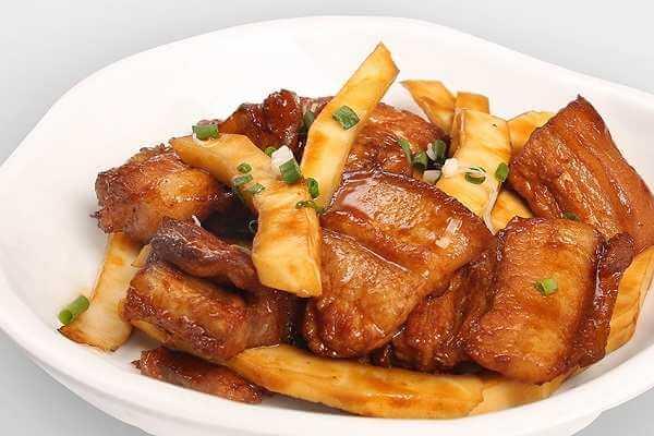 Cách Làm Món Thịt Kho Dừa - Nấu Thịt Kho Cơm Dừa Ngon