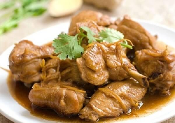 Với món thịt vịt kho gừng sả bạn có thể ăn đến hai bữa - Cách làm vịt kho sả gừng ngon, 3 cách kho thịt vịt ngon nhất với gừng sả ớt thơm nức mũi
