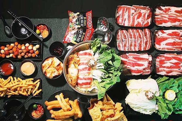 Thực đơn món nướng bình dân, chuẩn bị menu đồ nướng tại nhà, ăn đồ nướng cần những gì?