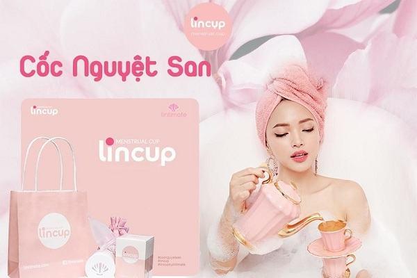 6 review cốc nguyệt san Lincup và Claricup có tốt không, giá bao nhiêu tiền và mua ở đâu?