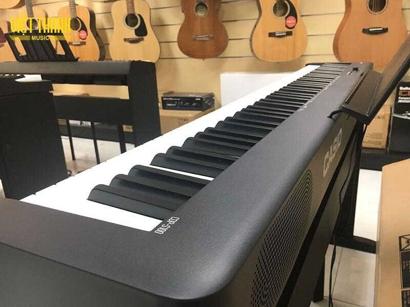TOP 3 Địa Chỉ Bán Đàn Piano Điện Casio CDP-S100 Giá Tốt TPHCM