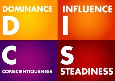 DISC là gì? Bài trắc nghiệm làm sáng tỏ tính cách mỗi người với 4 nhóm chính