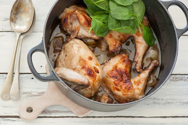 Gà già nấu món gì ngon, 5 cách chế biến và làm mềm thịt gà già, món ngon từ gà già