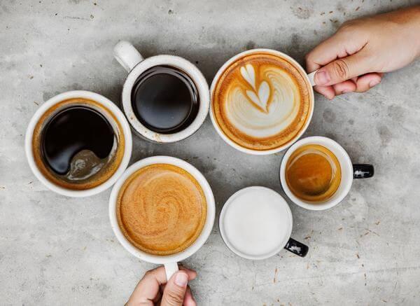 Mỗi ngày uống 1 ly cà phê có tốt không? Nên uống bao nhiêu ly là tốt nhất?