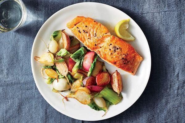 Cách chế biến 8 món ngon từ cá ngừ, Cá ngừ đại dương nấu món gì ngon và dễ  làm nhất?