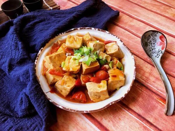 7 món ngon từ đậu phụ, đậu hũ nấu món gì ngon nhất (món chay, món mặn) ngon cơm gia đình