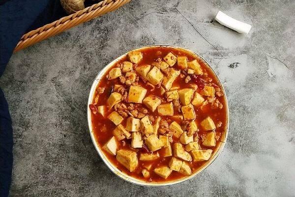 7 món ngon từ đậu phụ, đậu hũ nấu món gì ngon nhất, món chay và món mặn từ đậu phụ ngon cơm
