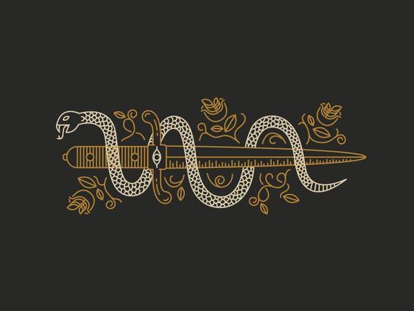 Nằm mơ thấy trứng rắn, rắn đẻ nhiều trứng