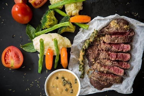 Thực đơn các món dê, 9 món ngon từ thịt dê, thịt dê làm món gì ngon dễ chế biến?