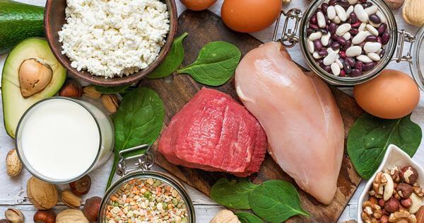 Chất đạm Protein là chất dinh dưỡng (dưỡng chất) thiết yếu của cơ thể