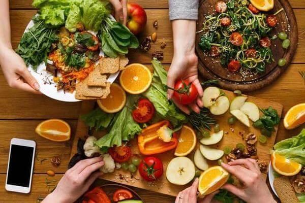 Ăn ít protein nhất thì cơ bắp sẽ bị nhão đáng kể