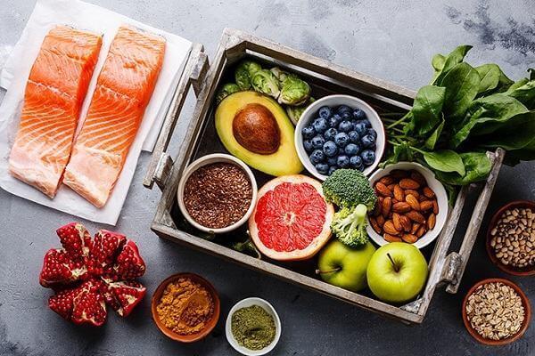 68 thực phẩm giàu protein ít béo, protein có trong thực phẩm nào bổ sung cho cơ thể qua chế độ ăn uống