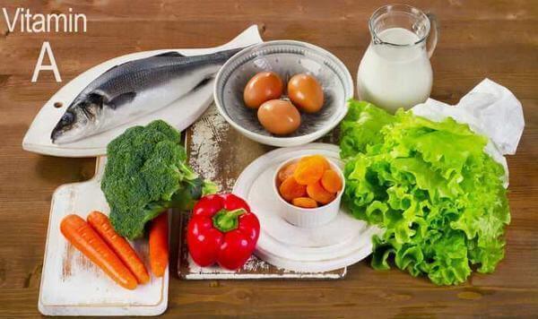Vitamin A là một trong các loại vitamin quan trọng nhất với cơ thể con người.
