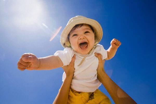 Nâng cao chất lượng bữa ăn, cung cấp đủ vitamin A phù hợp nhu cầu của bé.