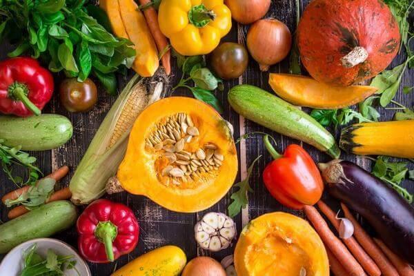 Top thực phẩm giàu vitamin A cho mắt và sức khỏe bà bầu