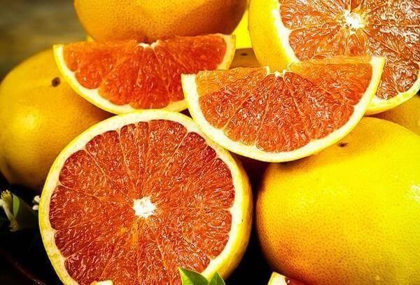 Cam - ổi và cam quả nào nhiều vitamin c hơn