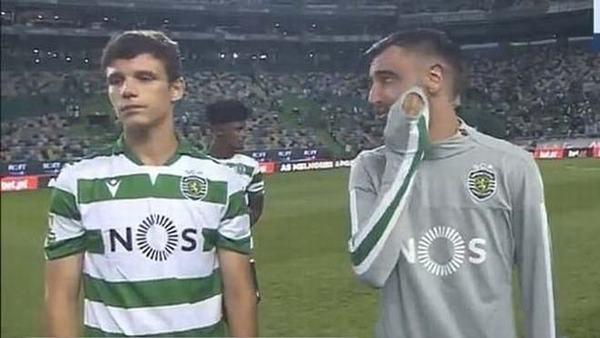 MU sẽ trả trước cho Sporting Lisbon 56 triệu bảng Anh