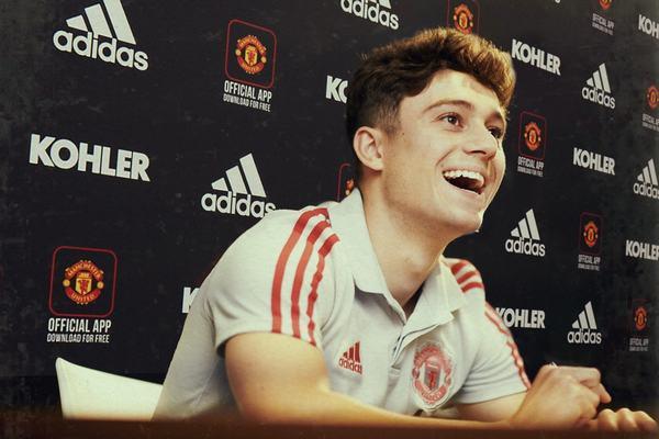 James đã sẵn sàng để tỏa sáng ở Old Trafford?