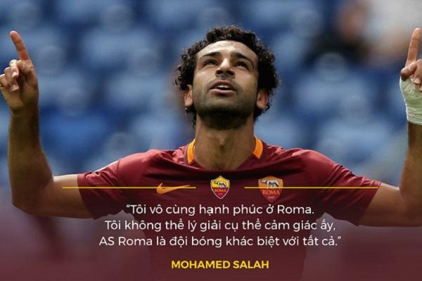 Cầu thủ Mohamed Salah (1992): tiểu sử, lý lịch và danh hiệu đạt được ở các Câu lạc bộ, cấp quốc gia