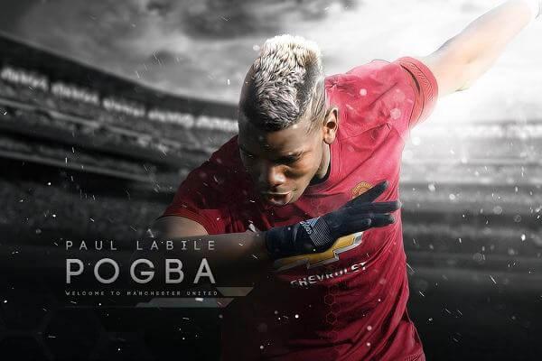 Paul Pogba: Tiểu sử , sự nghiệp thi đấu và các giải thưởng bóng đá đạt được ở Clb, quốc gia