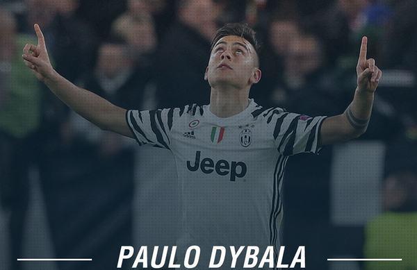 Paulo Dybala: Tiểu sử , sự nghiệp thi đấu, phong cách chơi bóng và các giải thưởngđạt được