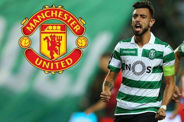 Cầu thủ Bruno Fernandes (Bruno Miguel Borges Fernandes) thông tin tiểu sử tuyển thủ Bồ Đào Nha