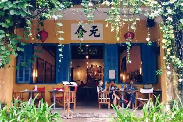 Top 8 quán cafe đẹp ở phố cổ Hội An, quán cà phê phong cách Hội An