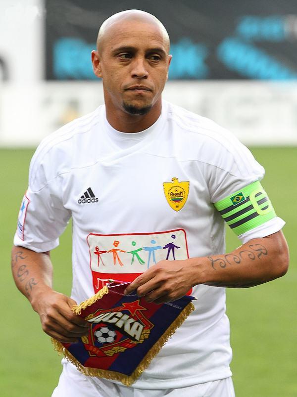 Sự nghiệp thi đấu cấp câu lạc bộ của Roberto Carlos
