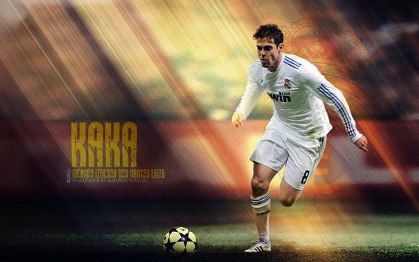 Ngày 8 tháng 6, Kaká đã ký hợp đồng có thời hạn 6 năm với Real Madrid với giá chuyển nhượng không được tiết lộ