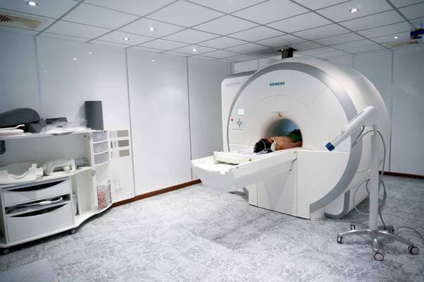 Hệ thống MRI 1.5 Tesla của hãng Siemens – Đức: