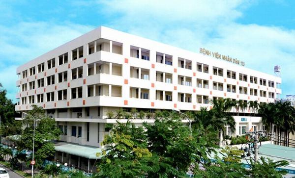 Bệnh viện K52 được thành lập vào ngày 25/12/1968, là tiền thân của Bệnh viện Nhân dân 115.