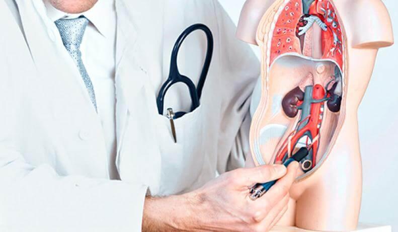 Chuyên khoa Ngoại tiết niệu tại bệnh viện Bình Dân