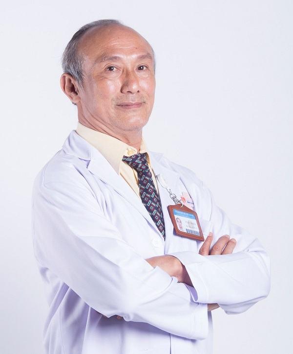 Bác sĩ Chuyên Bệnh viện Bình Dân khoa Tiết Niệu