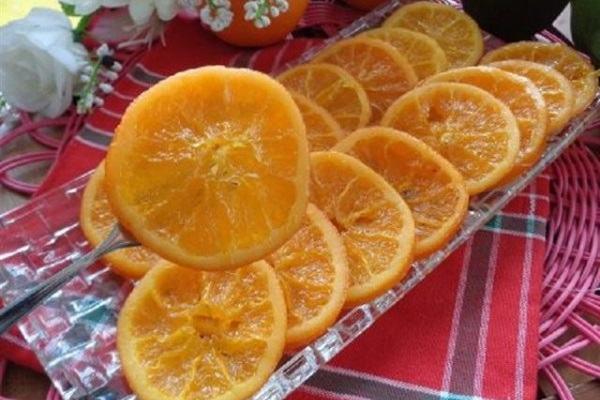 2 cách làm mứt cam dẻo, mứt cam ăn bánh mì ngon và công thức đơn giản thành công 100%