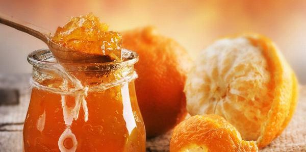 Cách làm mứt cam ăn bánh mì đơn giản tại nhà
