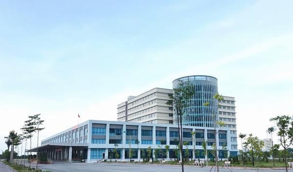 Lịch sử hình thành của bệnh viện Nhiệt Đới Trung Ương Hà Nội