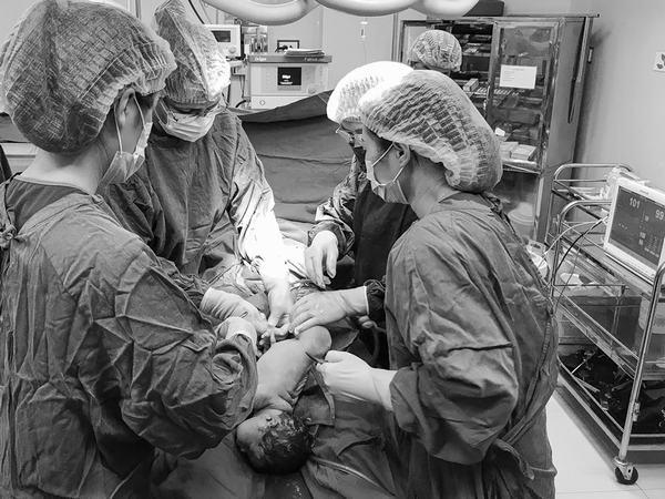 Review đẻ ở bệnh viện Thu Cúc (có tốt không, có đắt không)