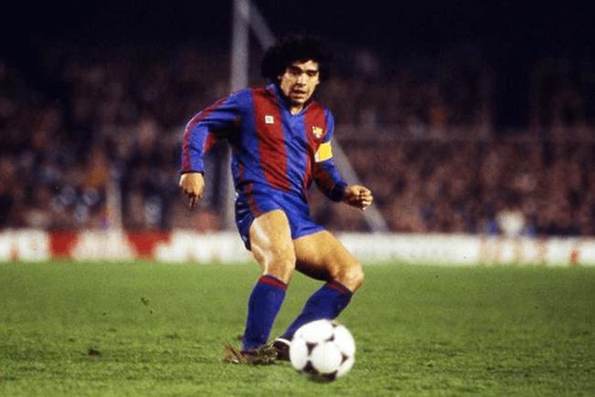 Tiểu sử Diego Maradona về năm sinh, sự nghiệp thi đấu và các scandal quanh ông