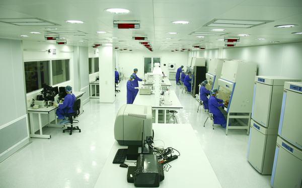 Các Viện nghiên cứu chuyên sâu trong Hệ thống đã và đang được thành lập