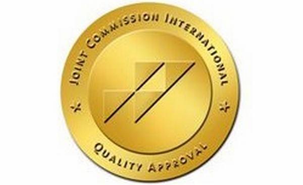 Dấu Vàng của Tổ chức JCI trao tặng cho bệnh viện Vinmec
