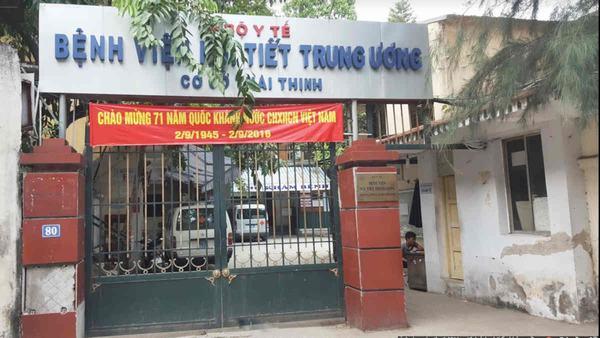 Danh sách địa chỉ khám chữa bệnh Nội tiết uy tín tại Hà Nội