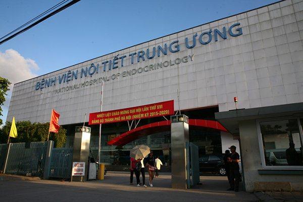 [Bệnh viện Nội Tiết Trung Ương] Đường đi đến cơ sở 1, 2 và 10 kinh nghiệm khám chữa bệnh, bảng giá mới nhất