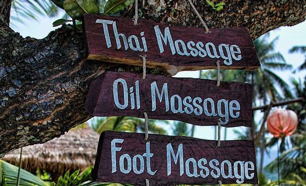 Những ai phù hợp với Massage Thái