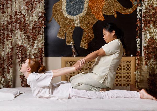 Nguồn gốc và thời gian ra đời của phương pháp massage Thái