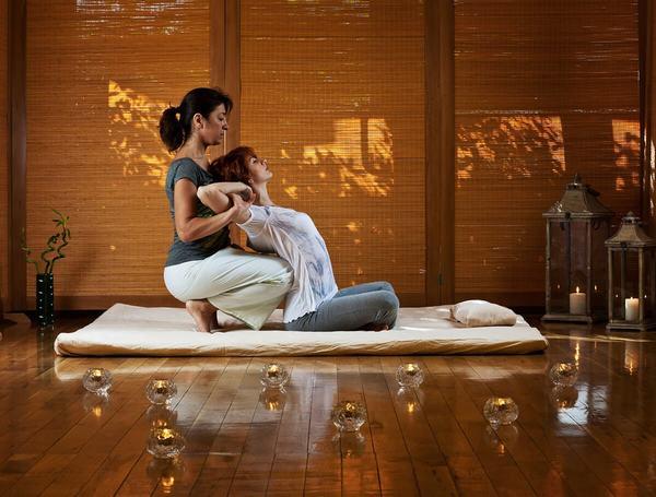 Massage xoa bóp kiểu Thái trở thành một trong những phương pháp Massage đem lại sự thư giãn tốt nhất và an toàn nhất.