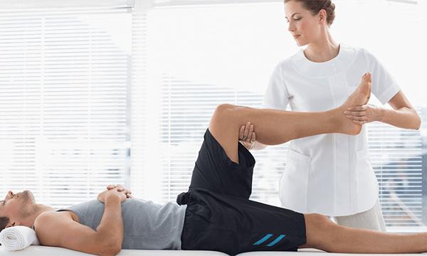 Một số kỹ thuật dùng trong massage vật lý trị liệu đau vai gáy